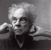 Merce_Cunningham_by_Annie_Leibovitz
